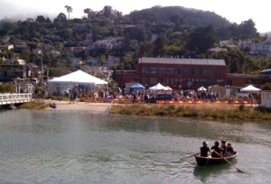 Maritime Day festivities at Galilee Harbor